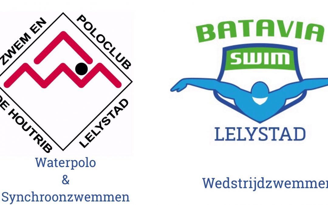 Samenwerking Batavia swim & Houtrib